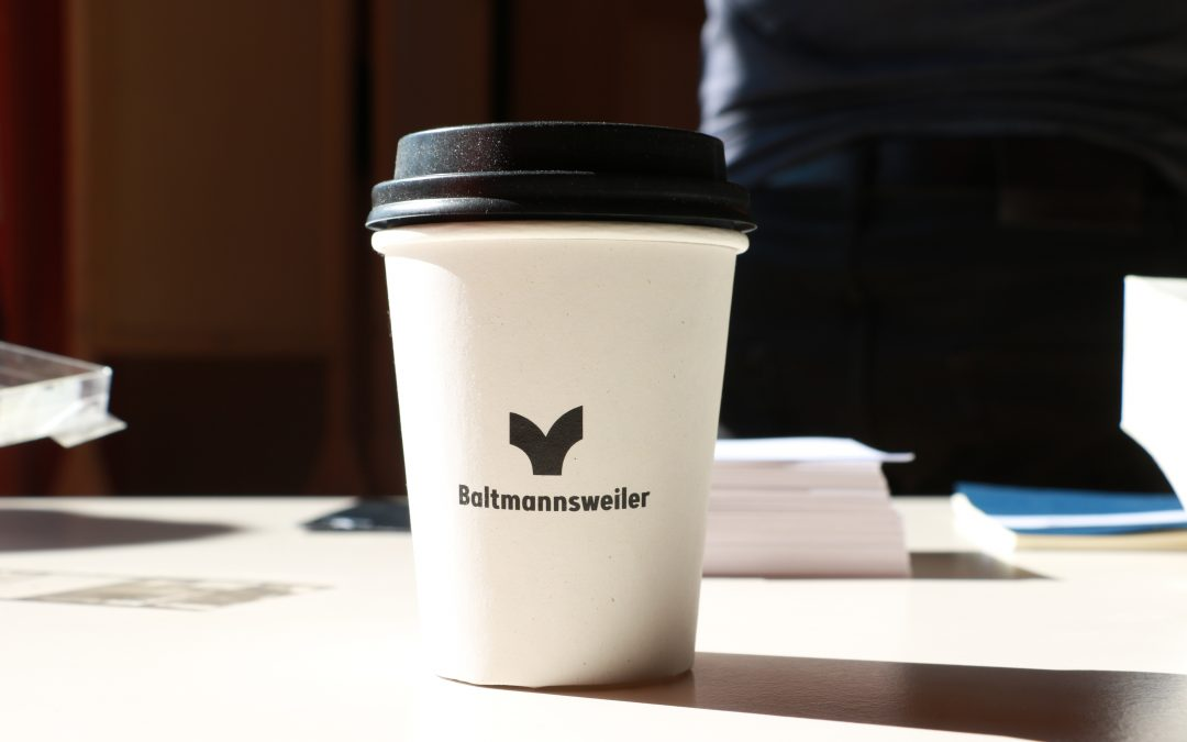 Identity, brand and communication of the municipality Baltmannsweiler