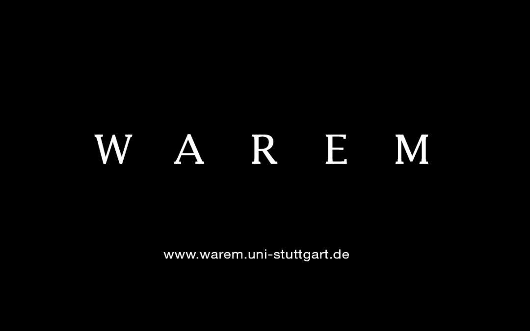 WAREM Imagefilm