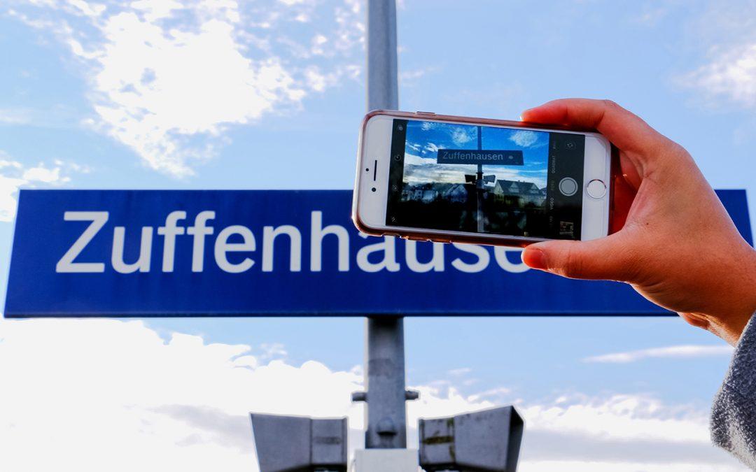 Urbane Forschung: Qualitative Befragung aus raum-soziologischer Perspektive im Bezirk Stuttgart-Zuffenhausen