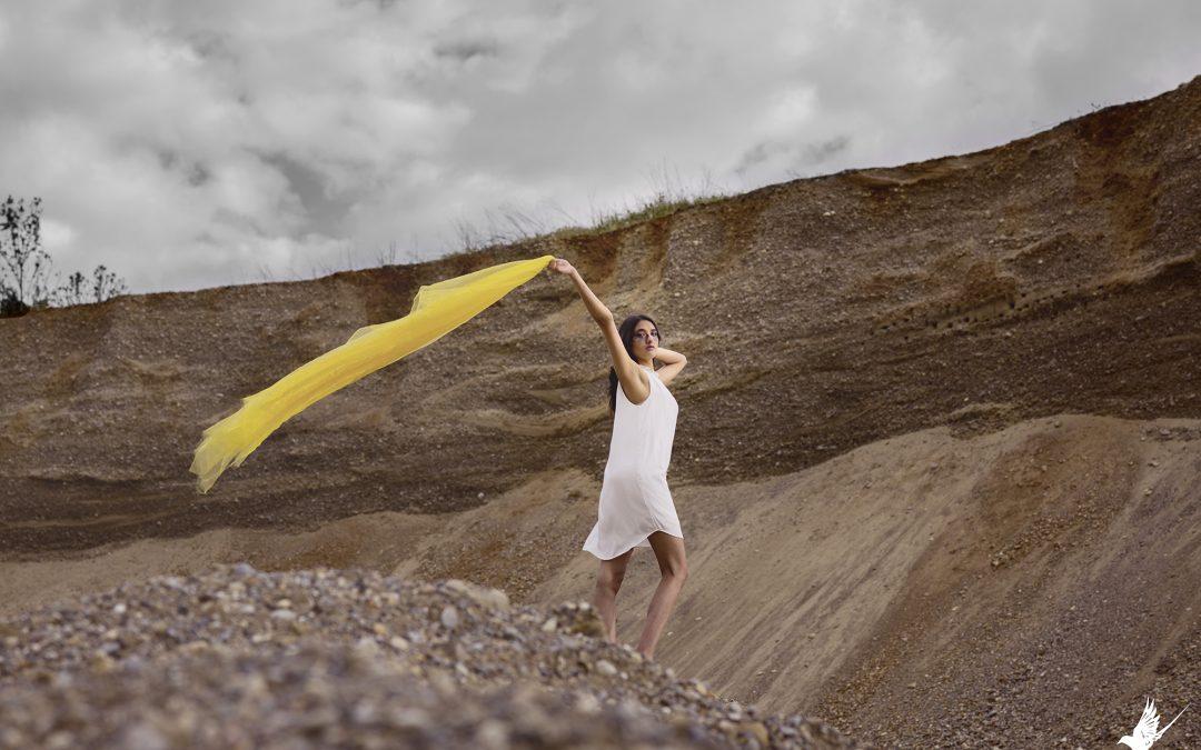 High Fashion Foto-Workshop