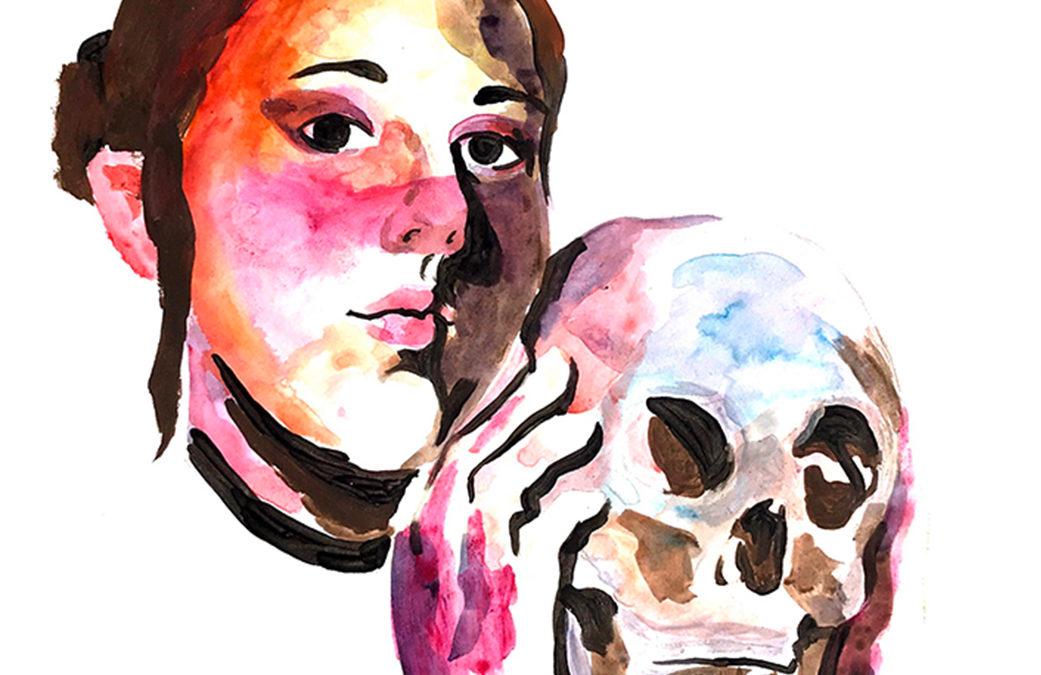 Portrait Illustration III