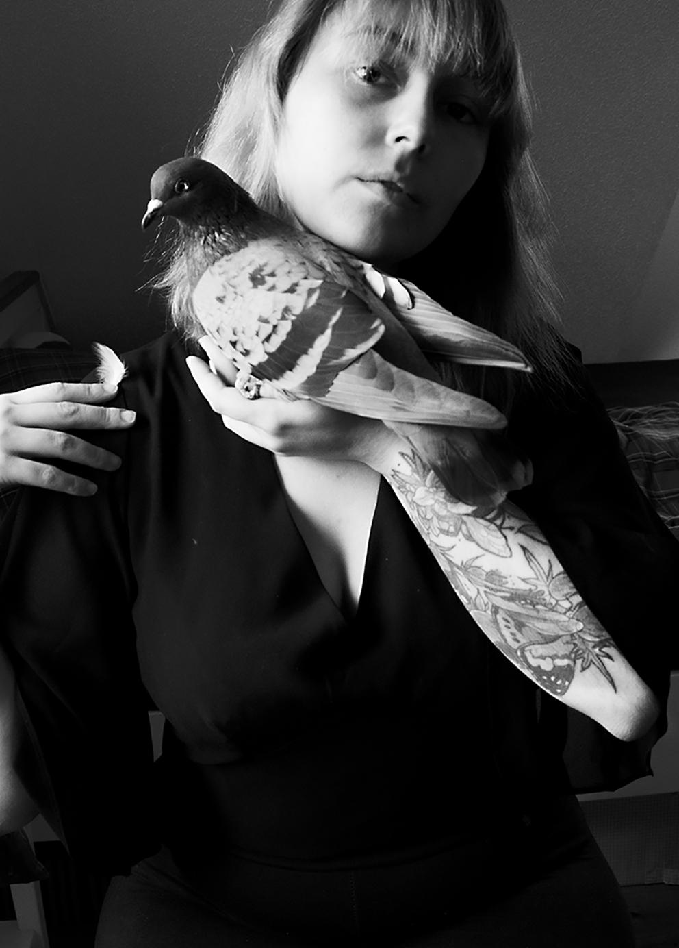 Chloe Beamud